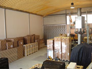 Large Storage Facilities Algarve
